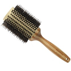 Brushworx Be Natural Porcupine Radial Brush - X-Large