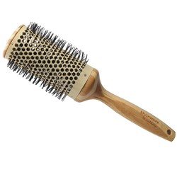 Brushworx Be Natural Hot Tube Brush - X-Large