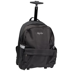 Hipster Backpacker Equipment Bag