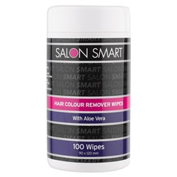 Salon Smart Fast Wipes Tint Remover 100pk