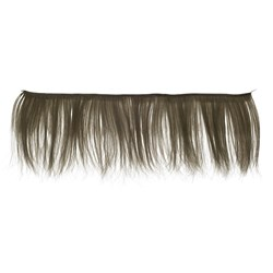 Dateline Hair Weft Brown 20cm x 43cm
