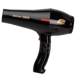 Parlux 2800 Superturbo Hair Dryer Black