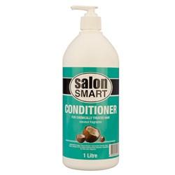 Salon Smart Coconut Conditioner 5 Litres Home Hairdresser