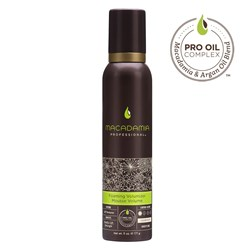 Macadamia Professional Foaming Volumizer Mousse