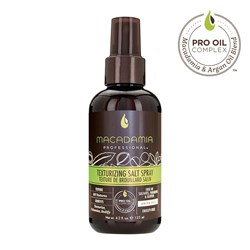 Macadamia Professional Texturizing Sea Salt Spray