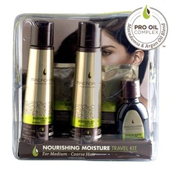 Macadamia Professional Nourishing Moisture Travel Kit