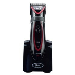 Oster C200 Ion Cord Cordless Hair Clipper