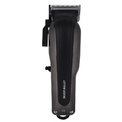 Silver Bullet Easy Glider Rechargeable Hair Clipper