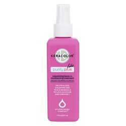 Keracolor Purify Plus Light Volumising Leave In Conditioner