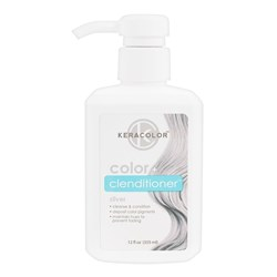 Keracolor Color Clenditioner Colouring Shampoo Silver