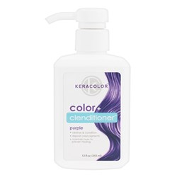 Keracolor Color Clenditioner Colouring Shampoo Purple
