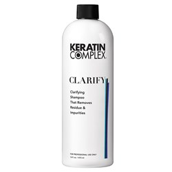 Keratin Complex Personalized Blow Out Clarifying Shampoo 1L
