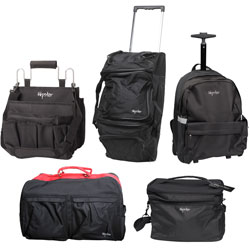 Equipment Bags and Cases