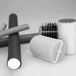 "Boost volume and create curls with hair rollers. Classic <em>hair tools</em> which never go out of style. Including flexible rollers, perm rods and rubbers, self gripping rollers, brush rollers, roller pins and foam rollers, <strong>Home Hairdresser</strong> specialises in quality, authentic <strong>hair rollers</strong>.&nbsp;<span style=""color: #5c5a58; font-size: 12px;"">Other similar products in&nbsp;</span><a href=""/tools-and-accessories"" title=""tools and accessories"" class=""redline"" style=""font-size: 12px;"">tools and accessories</a><span style=""color: #5c5a58; font-size: 12px;"">&nbsp;and in&nbsp;<a href=""/hair-products"" title=""hair products"">hair products</a>&nbsp;section.</span>"