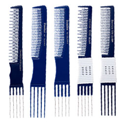 "Volume made quick and easy with <strong>teasing combs</strong> and <strong>teasing brushes</strong>. For lift and volume at the roots, teasing combs and teasing brushes are an ideal ingredient in creating upstyles. At <a href=""/"" title=""mobile hairdresser supply"">Home Hairdresser</a> all products are 100% authentic.&nbsp;<span style=""color: #5c5a58; font-size: 12px;"">More</span><span style=""color: #5c5a58; font-size: 12px;"">&nbsp;in&nbsp;</span><a href=""/hair-brushes-and-combs"" title=""Hair brushes and combs"" style=""font-size: 12px;"">Hair brushes and combs</a><span style=""color: #5c5a58; font-size: 12px;"">.</span>"