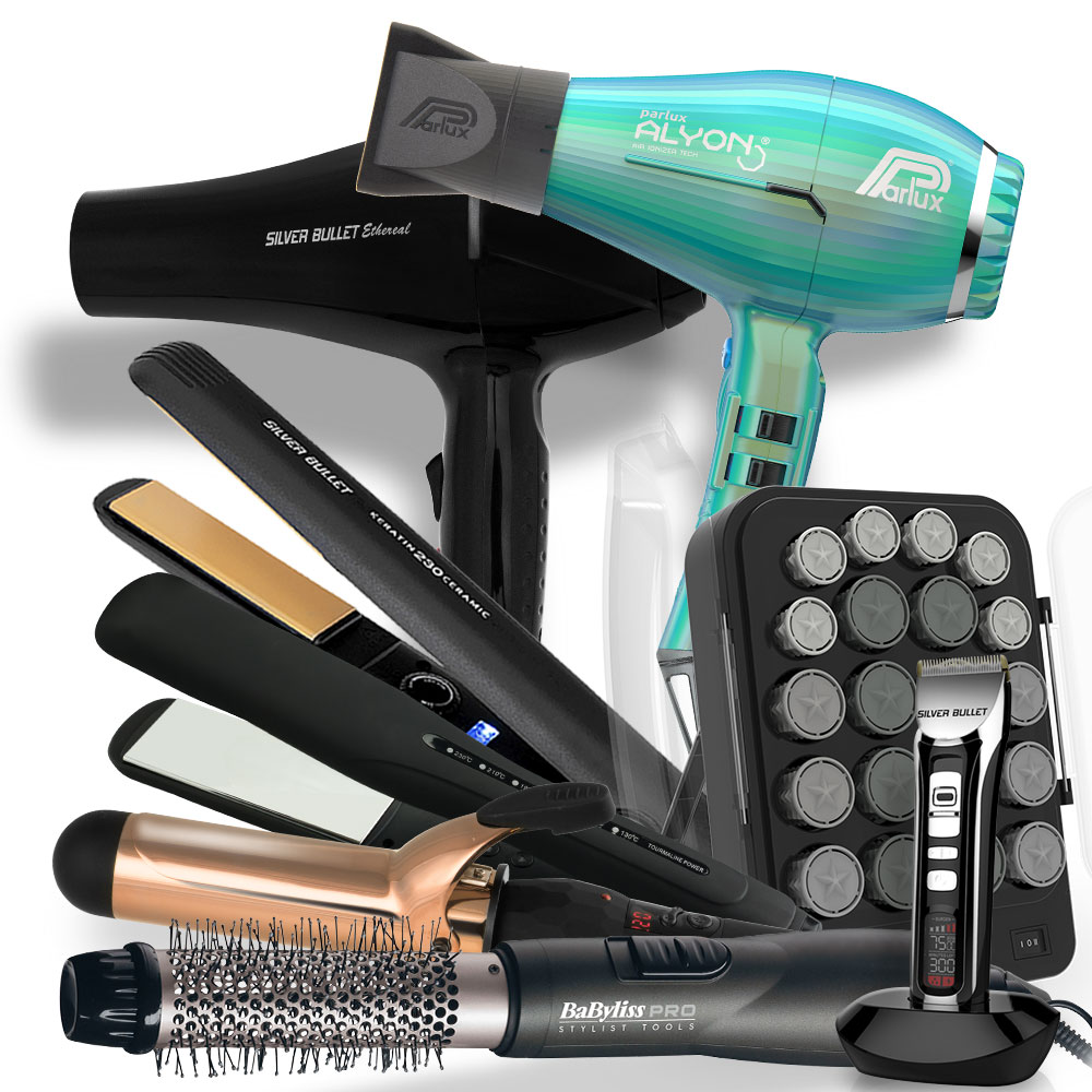 Hair Electricals