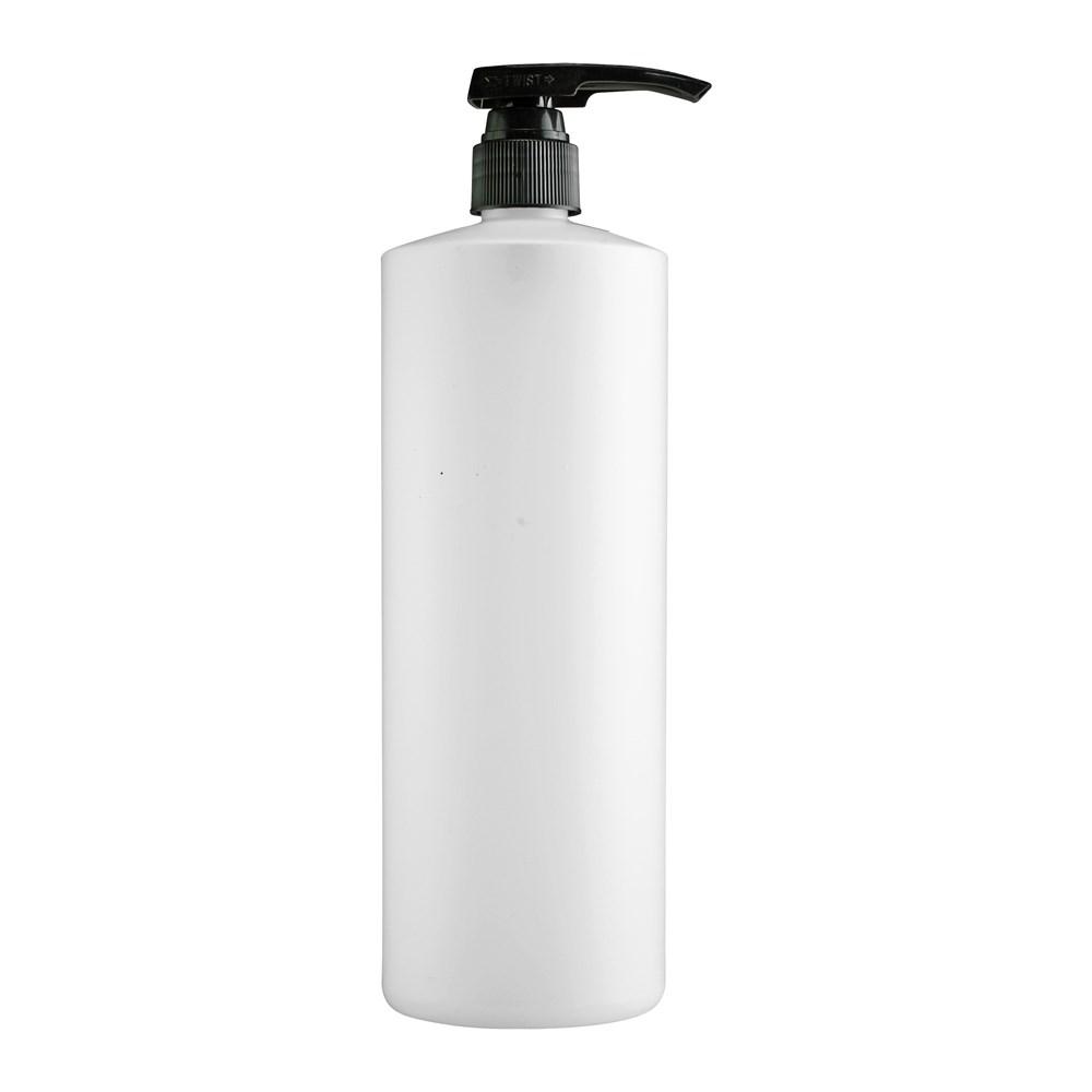 Dispenser Bottle With Pump 1lt Snset1000hdpersqswbp Home