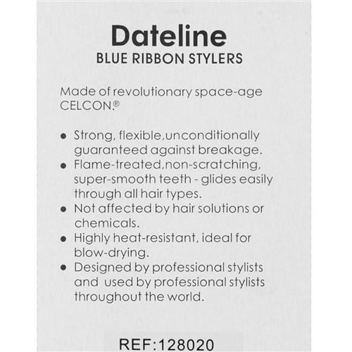 Dateline Professional Blue Celcon 301r Plastic Teasing