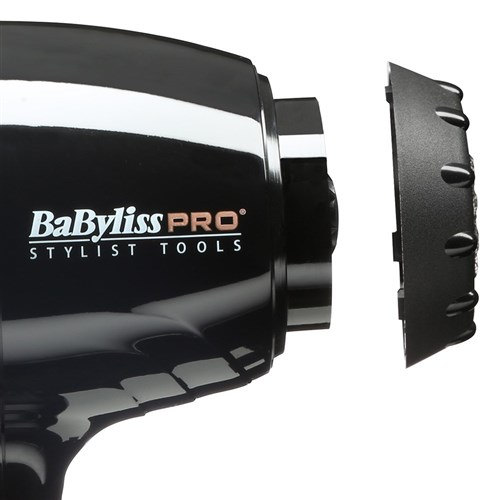 BaBylissPRO Attitude Hair Dryer